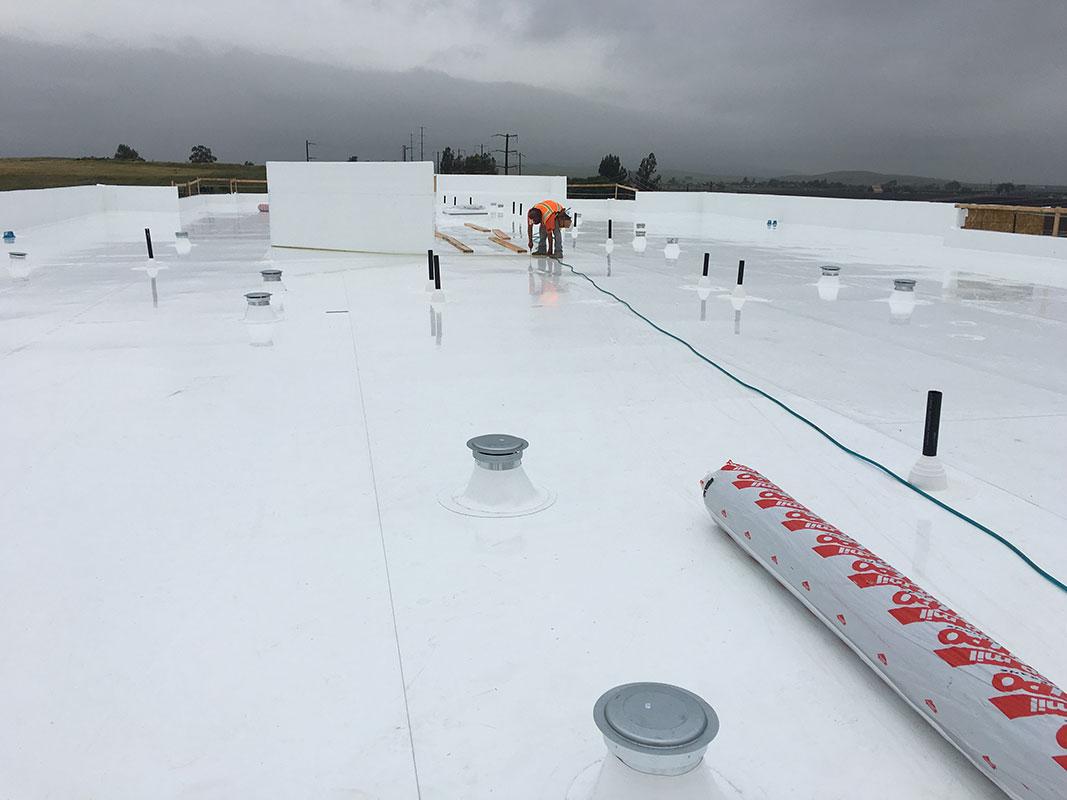 Gallery Sanchez Roofing